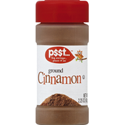 p$$t... Cinnamon, Ground