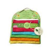 green sprouts Organic Muslin Wipes