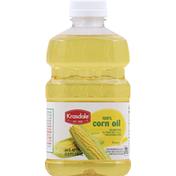 Krasdale 100% Corn Oil