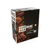 PROBAR Base 20g Protein Bar Chocolate Bliss Gluten-Free