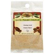 Sugar N Spice Garlic Powder, Smoked