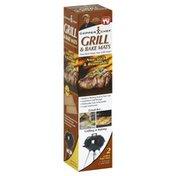 Copper Chef Grill & Bake Mats