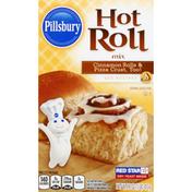 Pillsbury Hot Roll Mix