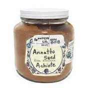 Organic Annato Seeds