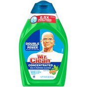 Mr. Clean with Gain Original Fresh Scent Concentrated Multi-Purpose Cleaner