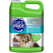 Cat's Pride Unscented Complete Care Multi-Cat Clumping Litter