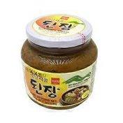 Wang Soybean Paste