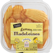 Signature Select Madeleines, Lemon