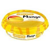 Lantana Hummus, Mango
