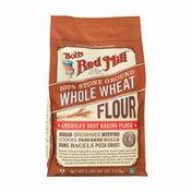 Bob's Red Mill Flour, Whole Wheat