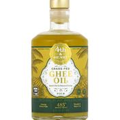 4th & Heart Ghee Oil, Grass-Fed, Pour