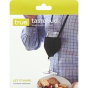 True Wine Glass, Lanyard, Tastebud