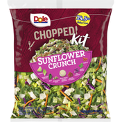 Dole Chopped Kit, Sunflower Crunch, Value Size