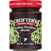 Crofter's Premium Spread Seedless Blackberry Organic