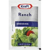 Kraft Ranch Salad Dressing Mix