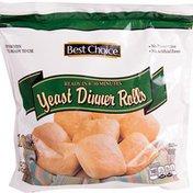 Best Choice Yeast Dinner Rolls