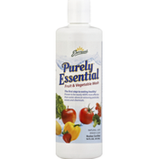 Purely Essential Fruit & Vegetable Wash