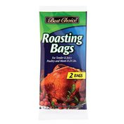 Best Choice Turkey Cooking Bags