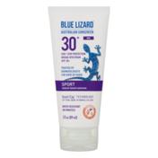 Blue Lizard Australian Sunscreen SPF 30+ Sport
