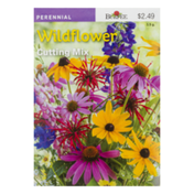 Burpee Wildflower Cutting Mix