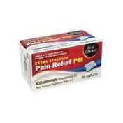 Best Choice Non-Aspirin Pm Caplets