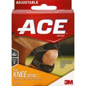 3M ACE Brand Dual Knee Strap Adjustable