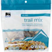 Food Lion Trail Mix, Island