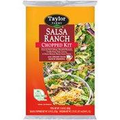 Taylor Farms Salsa Ranch Chopped Salad Kit