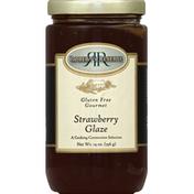 Roberts Reserve Glaze, Strawberry