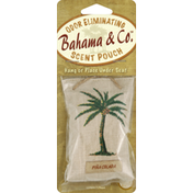 Bahama Scent Pouch, Odor Eliminating, Pina Colada