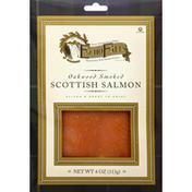 Echo Falls Scottish Salmon Oakwood Smoked