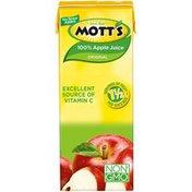 Mott's 100& Apple Juice