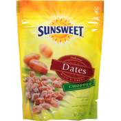 Sunsweet Dates, Chopped
