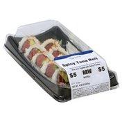 Sushic Tuna Roll, Spicy