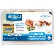 Honeysuckle White Homestyle Marinated Turkey Breast Tenderloins