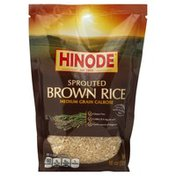 Hinode Brown Rice, Sprouted