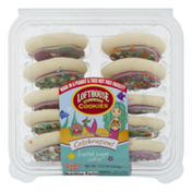 Lofthouse Celebration! Frosted Sugar Cookies