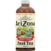 Arizona Just Tea, Unsweetened
