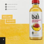 Bai Antioxidant Infusion Beverage Malawi Mango