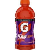 Gatorade Flow Strawberry Splash Thirst Quencher
