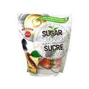 Lantic Sugar & Stevia Blend