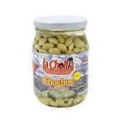 La Cholita Chochos Lupini Beans