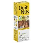 Quit Nits Head Lice Preventative Spray, Everyday
