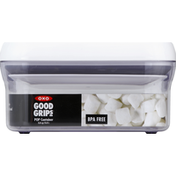 OXO Container, Pop, 0.8 Qt