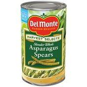 Del Monte Spears Slender Whole Asparagus