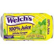 Welch's White Grape 100% Juice