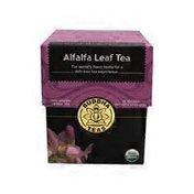 Buddha Teas Alfalfa Leaf Tea