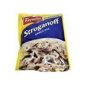 French's Strognoff Sauce Mix
