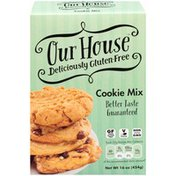 Our House Cookie Mix