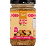 Thai Taste Lemon Grass